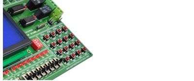 Matrix Keypad Placement in Spartan6 FPGA Development Kit