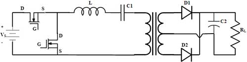 circuit-diagram-of-dc-dc-resonant-converter