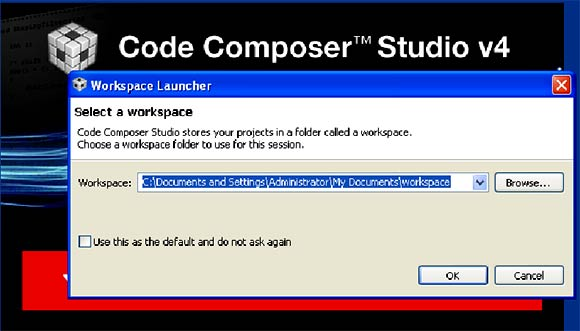 code-composer-studio-v4-file-browse