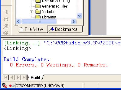 output-window