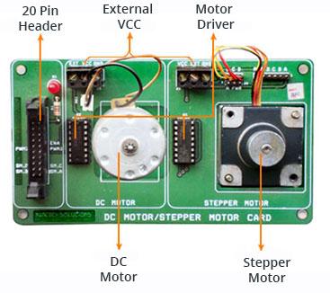 steper-and-dc-motor