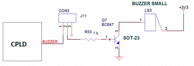 Schematics-to-Interface-Buzzer-with-CPLD