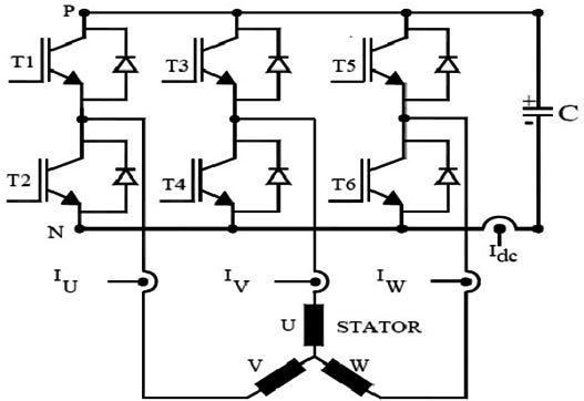 user manual for speed control of bldc motor using dspic