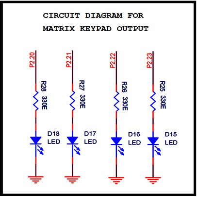 circuit-and-pin-diagram-for-matrix-keypad-output-arm-9-stick
