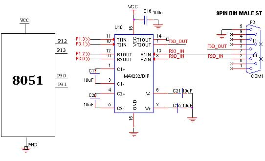 8051 gsm interfacing Here i want to interface my gsm module with  now about your project,  generally best way to interface a gsm  basic circuit(with 8051).