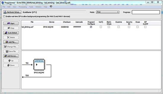 FPGA-programming-file-in-altra-quartus-ii