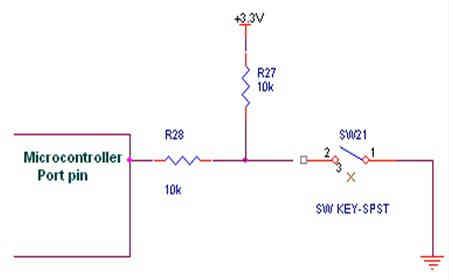 Interfacing LED to Microcontroller