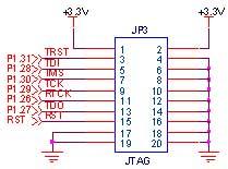 JTAG Connector
