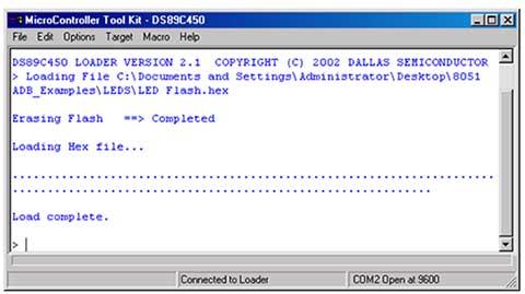 Examples Code\LED Blink\Out\LEDBlink.hex