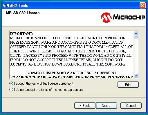 C32 License