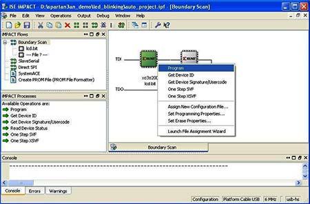 program-run-in-imapact