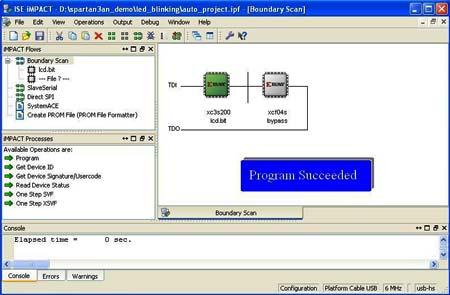 program-succeeded-for-imapact