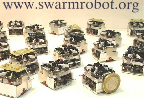 swaemrobots