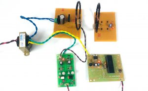 Read more about the article Mini Projects for EEE