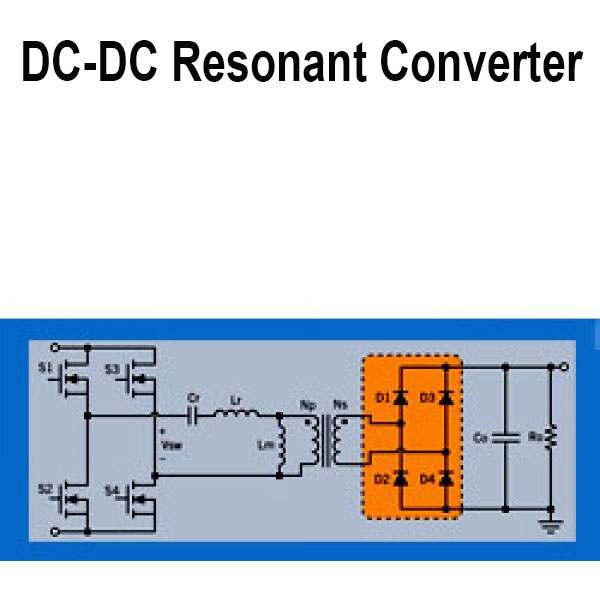 Read more about the article DC-DC Resonant Converter