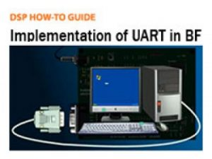 Read more about the article Implementation of UART in BF532