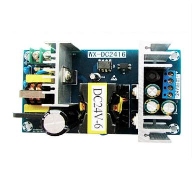 150W AC-DC Buck Converter 100V-240V to 24V 6A-9A Step Down Power Supply Module