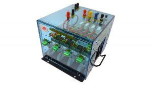 3 Phase IGBT Based Inverter Stack