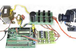 Induction Motor Speed Control using Spartan6 FPGA Kit