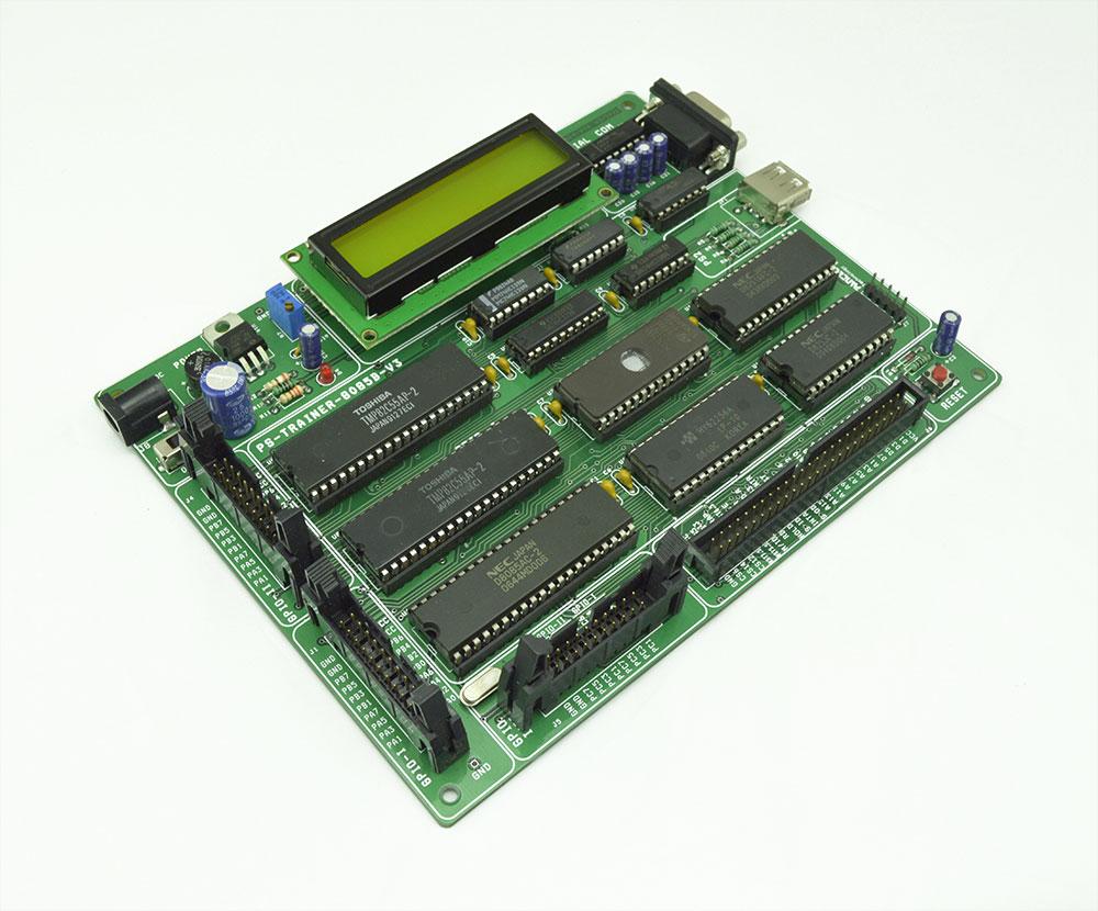 8085 LabTrainer Kit