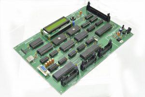 8086 LabTrainer Kit