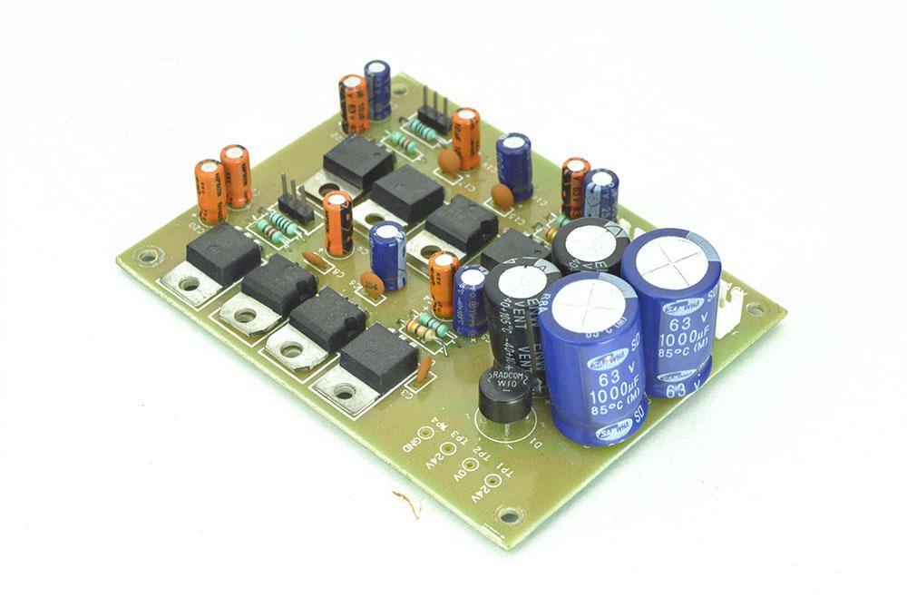 ADV Multi Power supply
