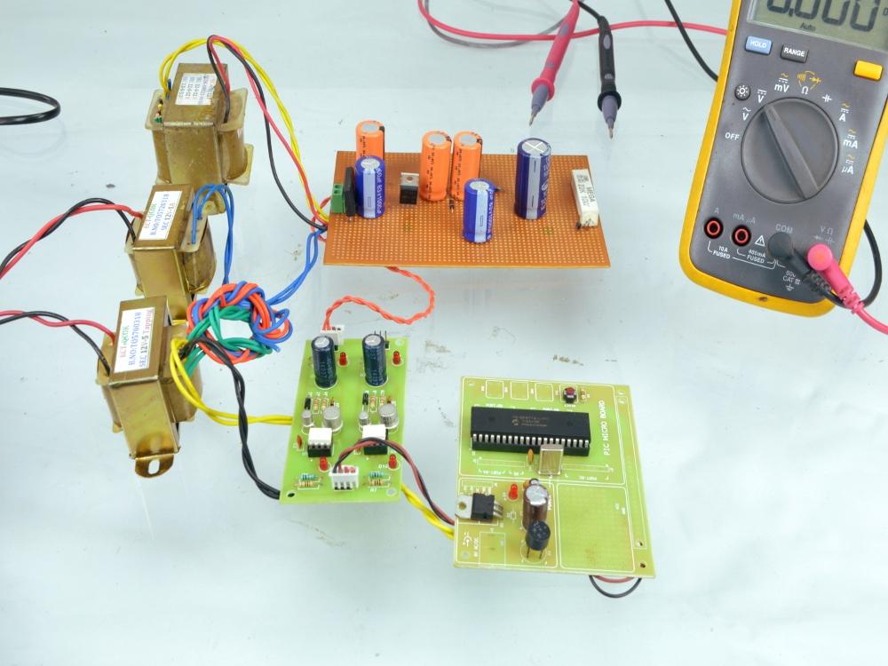 A Single Switch High Step-Up Converter
