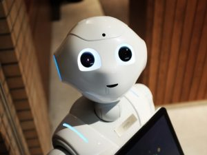 AI based Conversational robot for Blind Assistance -Jetson Nano -AI Projects