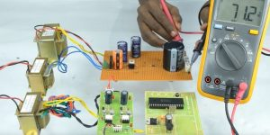 Full-Range Soft-Switching Buck-Boost with PI