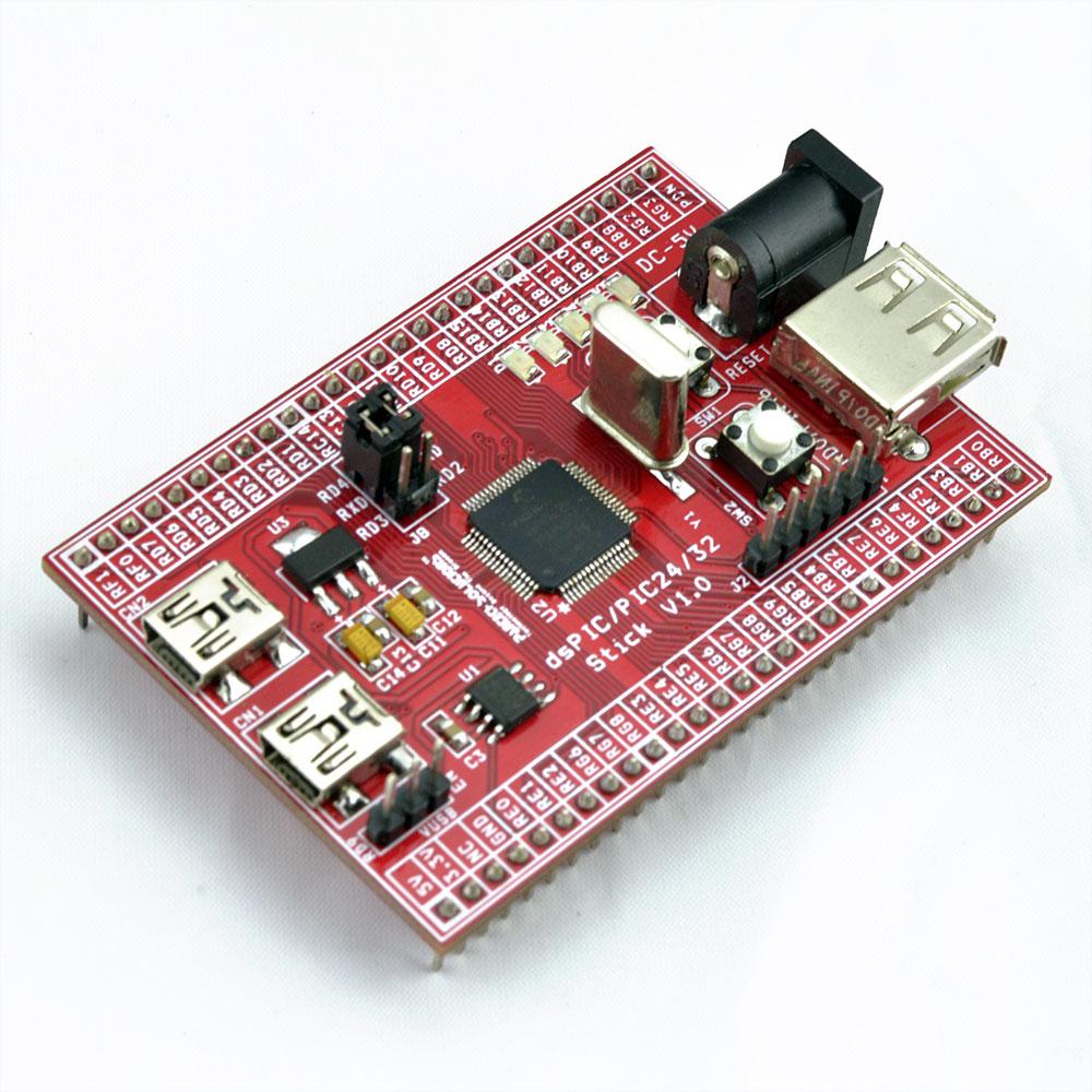 dsPIC Project Board