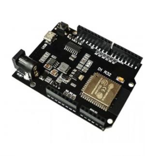 ESP32 WiFi Bluetooth UNO D1 R32 Development Board 4MB flash Micro USB