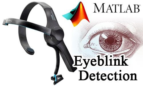 Matlab Code to Read Eyeblink using Mindwave Mobile