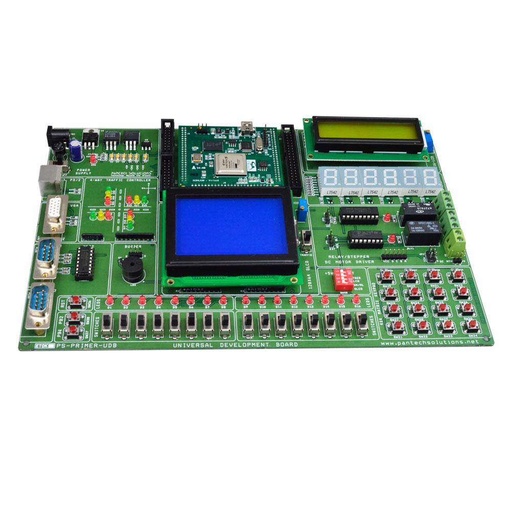 FPGA Universal Development Board