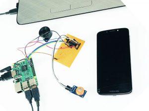 Gas Leakage Sensing and Alerting System using Raspberry Pi