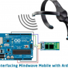 Interfacing Mindwave Mobile with Arduino