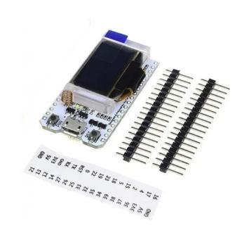 LoRa & WIFI Compatible IOT ESP32 0.96 inch OLED Display