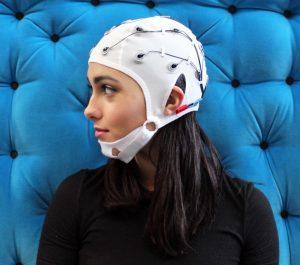 EEG Electrode Cap Kit -Open BCI