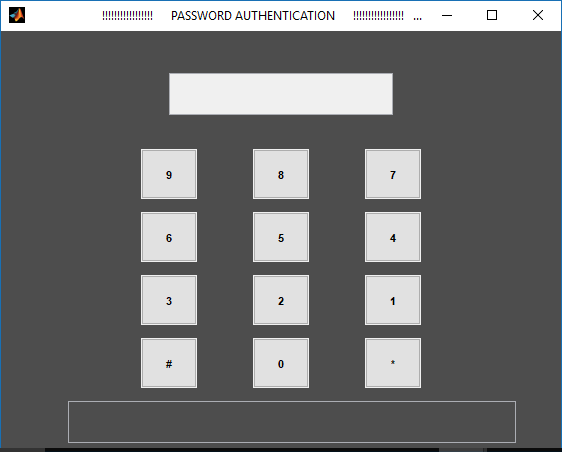 Password authentication using Mindwave Mobile or Brainsense