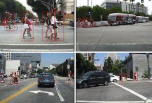 Pedestrian Detection for Autonomous Vehicle using Jetson Nano -AI Projects