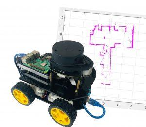 SLAM Robot