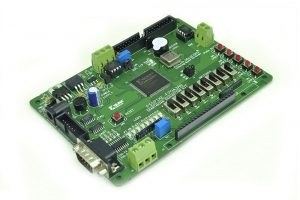 Spartan3an FPGA Starter Kit