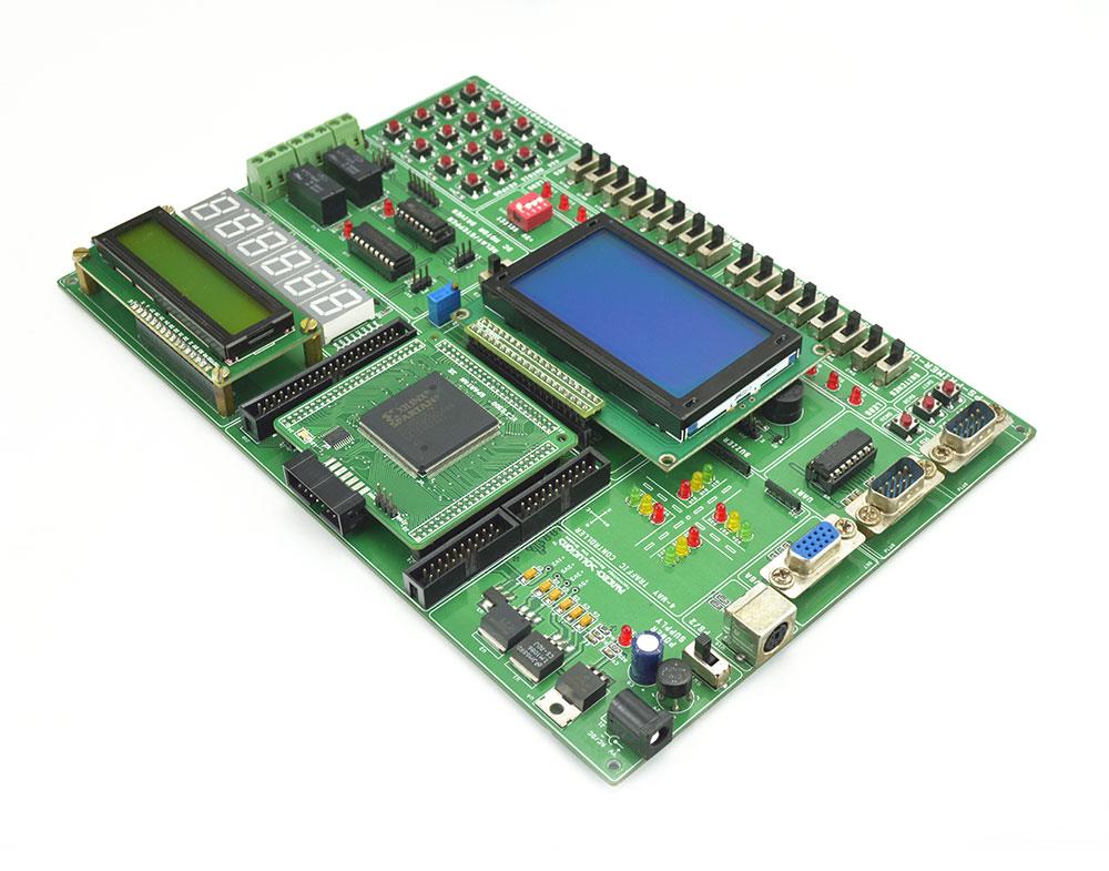 Spartan3E XC3S500E FPGA Development Board