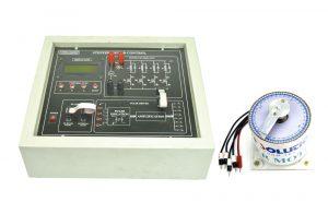 Stepper Motor Control Trainer Kit