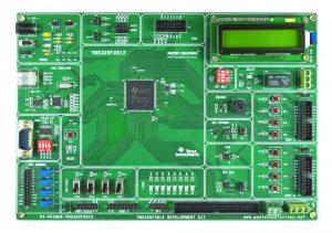 TMS320F2812 DSP Development Board