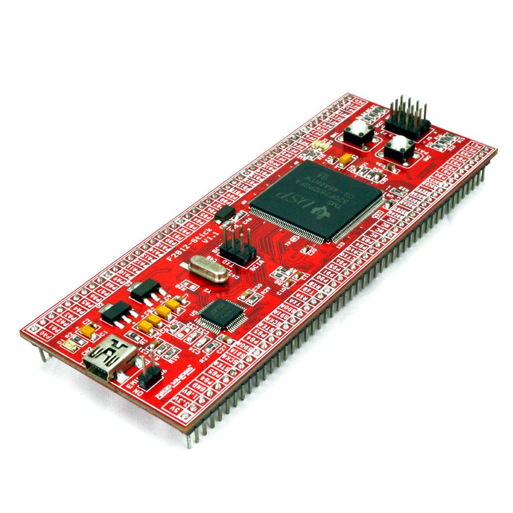 TMS320F2812 DSP starter kit