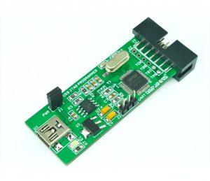FPGA JTAG Programmer