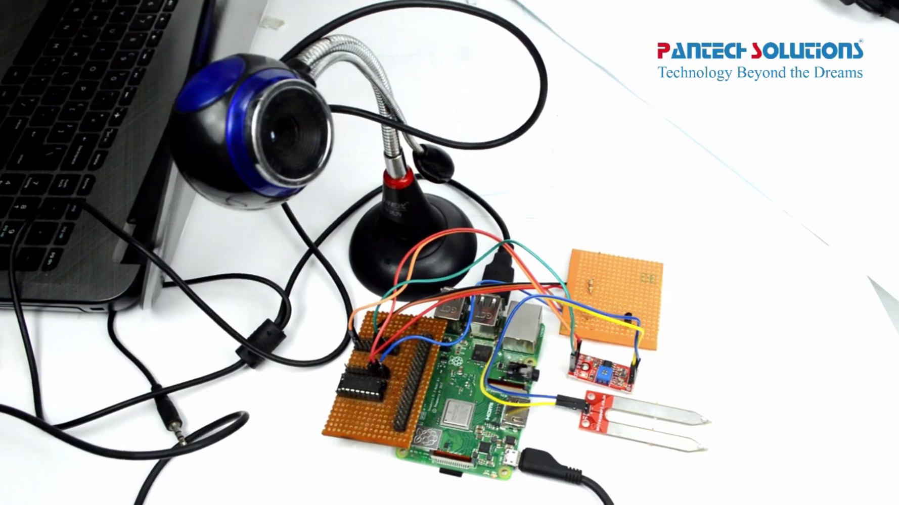 Smart Irrigation System using IoT and cloud